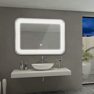 Best corona light mirror Reviews
