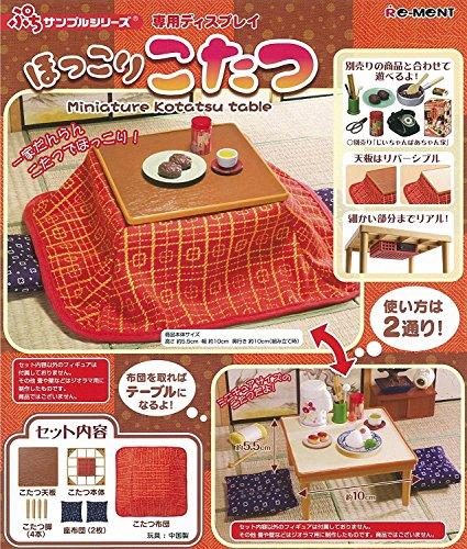 Petit Probe Abroller kotatsu BOX Rohstoff 1BOX = 3 Stueck, die alle ein