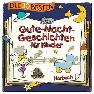 Die 30 besten Gute-Nacht-Geschichten für Kinder 1 Titelbild
