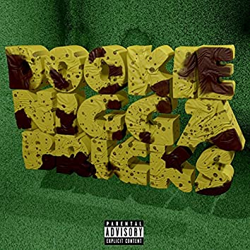 DOOKIE NIGGA BRICKS