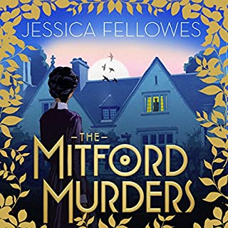 Couverture de The Mitford Murders