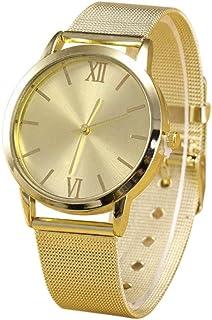 Auwer Watch, Women Ladies Watch Analog Quartz Round Wrist Watches