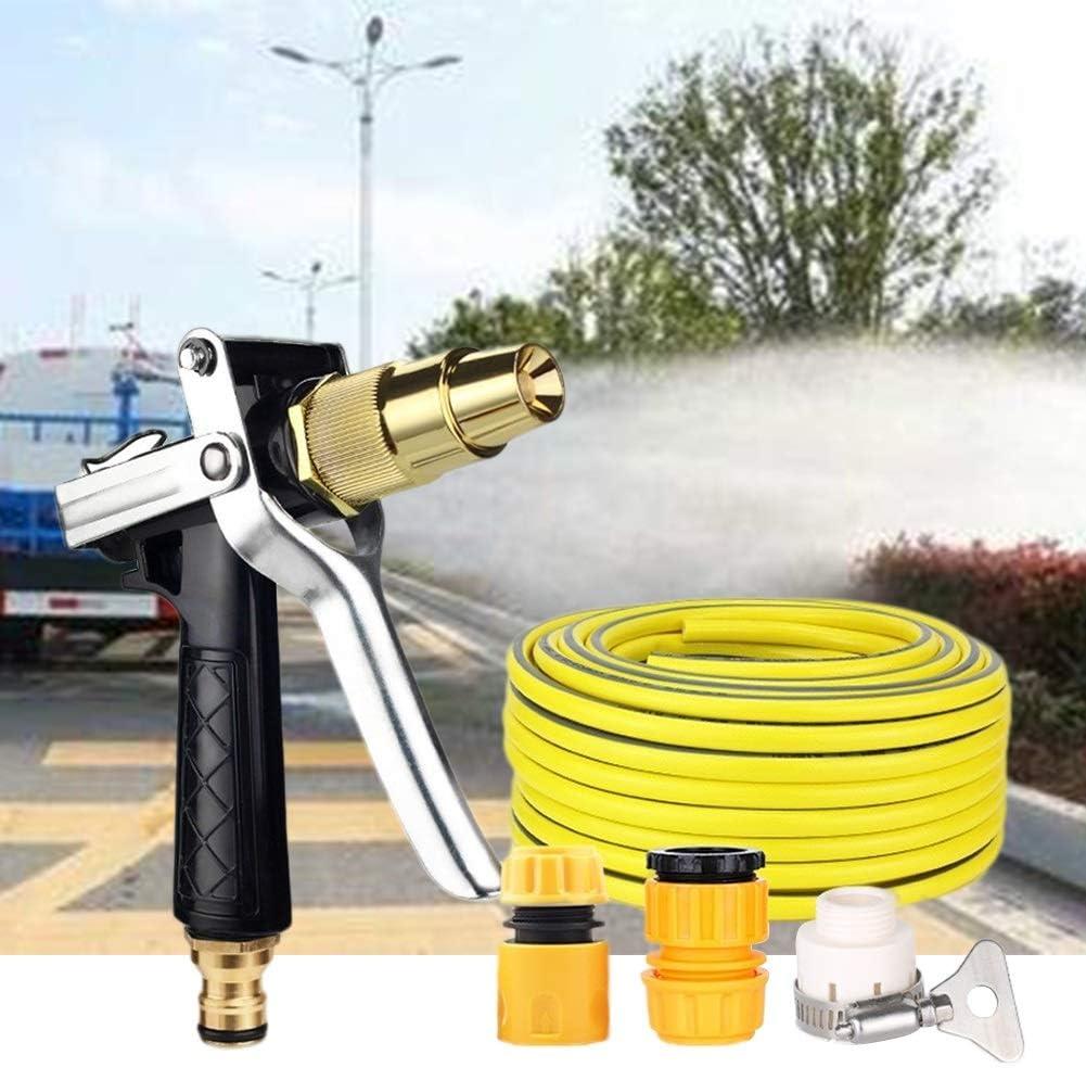 ZHJING Pressure Sprayer Hose Nozzle Adjus Gun Max 90% OFF Ranking TOP2 Spray Cleaning Car