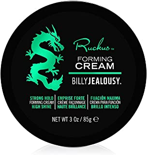 Billy Jealousy Ruckus Forming Cream, 3 oz.