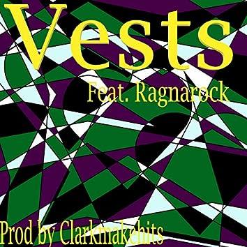 Vests (feat. Ragnarock)
