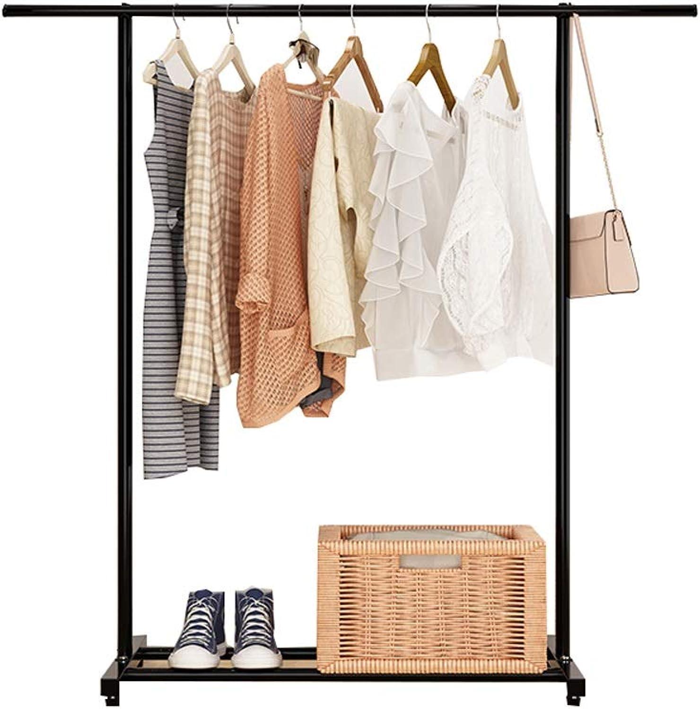 4c5f40ef65f7 Clothes Simple Floor Hanger Cool Pole Rack,Single Coat NEVY Pole ...