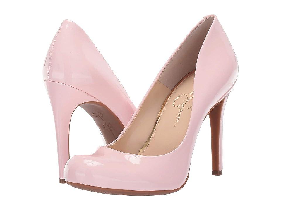 Jessica Simpson Calie (Millenial Pink) High Heels