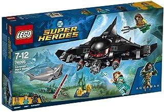 LEGO 76095 Aquaman Black Manta Strike (235 Pcs)