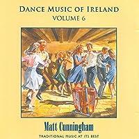 Dance Music of Ireland Vol 6