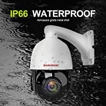 Surveillance Recorder 1080P 4Mp 5Mp Ptz IP Camera Outdoor Onvif 30X Zoom Waterproof Mini Speed Dome Camera 2Mp H.264 Ir 50...