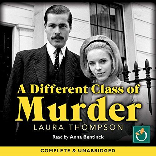 A Different Class of Murder cover art