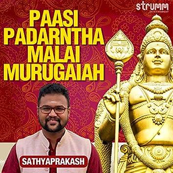 Paasi Padarntha Malai Murugaiah - Single