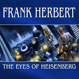 The Eyes of Heisenberg audiobook cover art