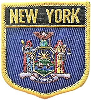 Best new york flag patch Reviews