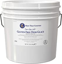 More Than Gourmet Demi-Glace Gold, Gluten Free, 160 Ounce