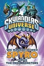 The Mask of Power: Spyro Versus the Mega Monsters #1 (Skylanders Universe)
