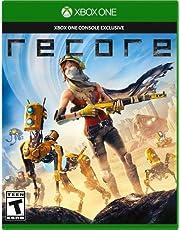 ReCore (輸入版:北米) - XboxOne