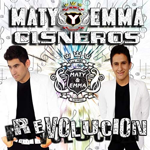 Maty y Emma Cisneros