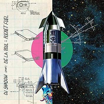 Rocket Fuel (feat. De La Soul) - Single