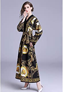 فستان عشاء ورسمية من واي اند دي قصة مستقيمة للنساء