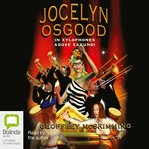 Jocelyn Osgood audiobook cover art