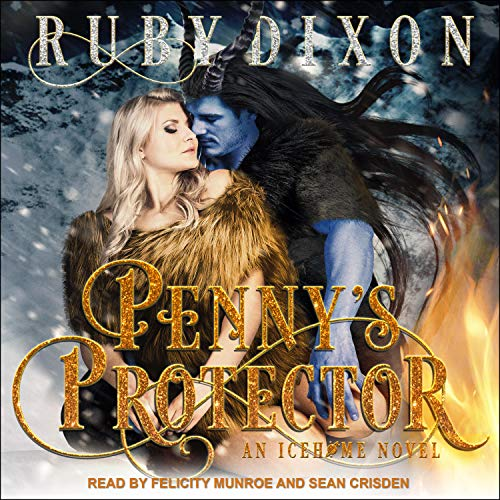 Penny's Protector cover art