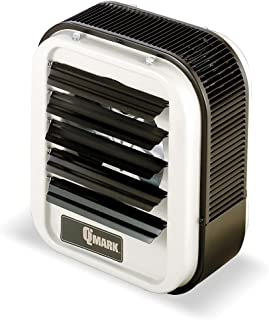 10kW Electric Unit Heater, 1 or 3-Phase, 208V