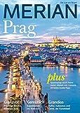 MERIAN Prag: Die Zauberhafte an der Moldau (MERIAN Hefte) - Jahreszeiten Verlag