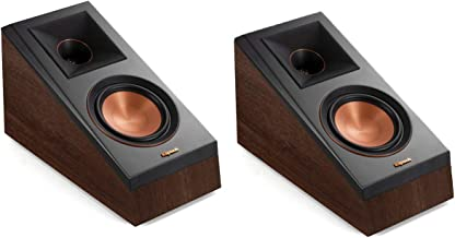 Receiver Klipsch Speakers