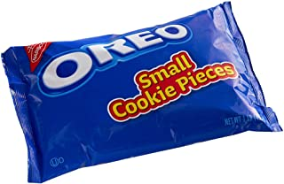 Oreo Small Cookie Pieces, 16-Ounce Bags (Pack of 24)
