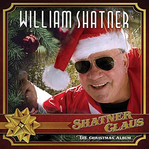 Shatner Clause (Splatter Version Edition) [Vinyl LP]