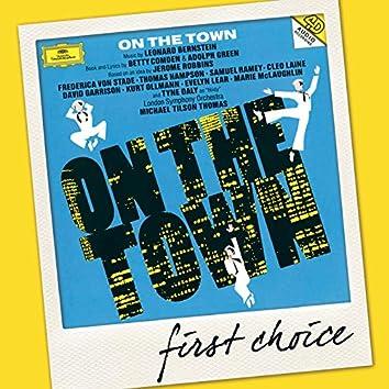Bernstein: On The Town