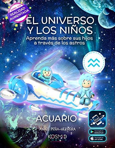 El Universo y los Niños: Acuario
