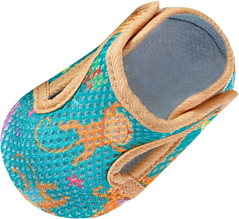 Walking Shoes Non-Slip Baby Floor San Diego Mall Socks Ind Girls Shoe Trust Boys Mesh