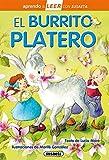 El burrito Platero (Aprendo a LEER con Susaeta - nivel 0)