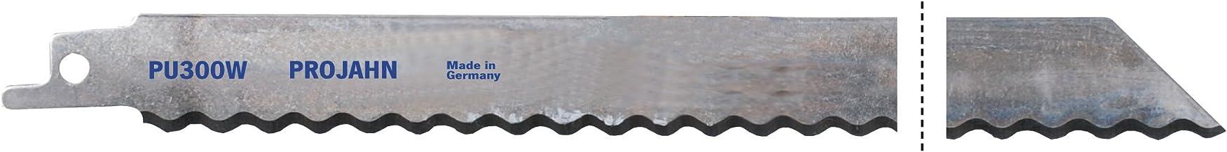 Projahn VE3 64307 PU300W - Hoja para sierra sable (300 mm)