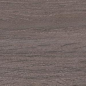 "CalFlor MD11011 3-in1 UniTrim 2"" Wide x 94"" Long 3-in-1 Waterproof Floor Molding for Laminate, Wood, WPC, LVT & Vinyl, 1 Pack, Gray"