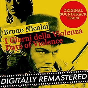 I Giorni della Violenza - Days of Violence - Single