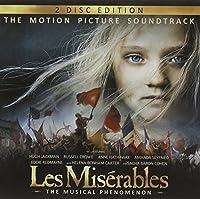 Les Miserables: The Motion Picture Soundtrack by Les Miserables Cast