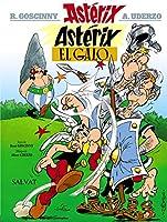 Asterix in Spanish: Asterix el galo