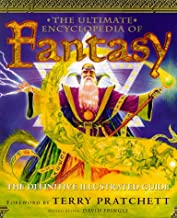 Best the ultimate encyclopedia of fantasy Reviews