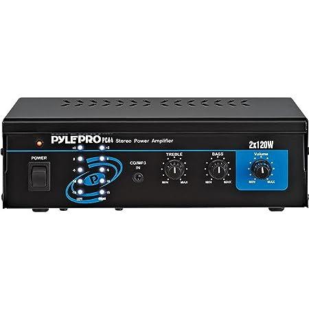 Power amplifier rca RCA Home