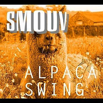 Alpaca Swing