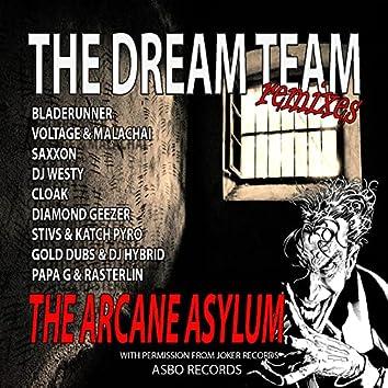 The Joker Project Vol 2 (Aracane Asylum)