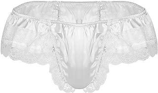 sous-vêtements caleçons taille 8 s slips Nouveau Hanes Brésilien Culotte blanche