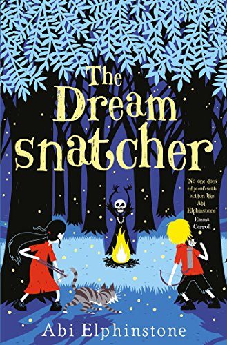 The Dreamsnatcher (Volume 1) (Dreamsnatcher 1)