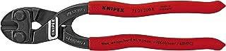 KNIPEX Tools 71 01 200 R Cobolt Bolt Cutters