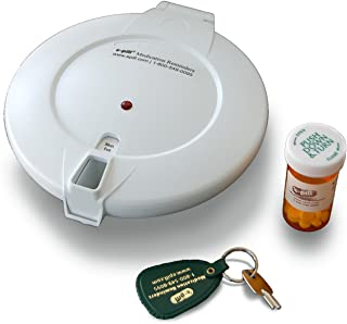 Best alarmed pill dispenser Reviews