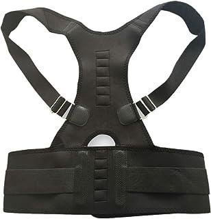 Back Posture Corrector Orthopedic Back Brace Support Shoulder Posture Correction with Magnet Stone