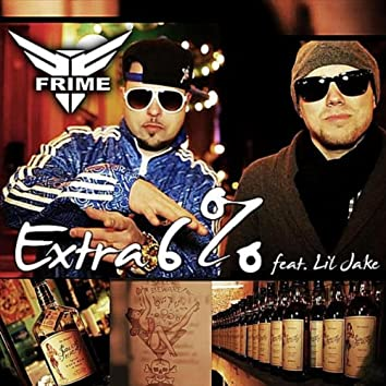 Extra 6% (feat. Lil' Jake)